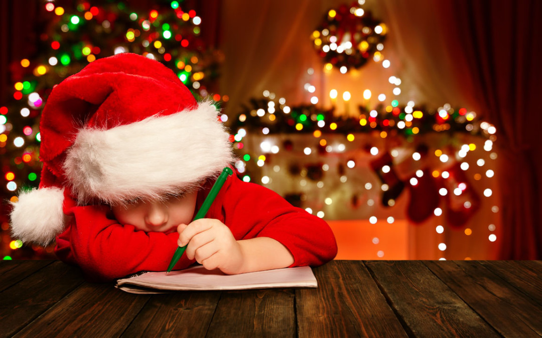 How To Write a Great Christmas Letter
