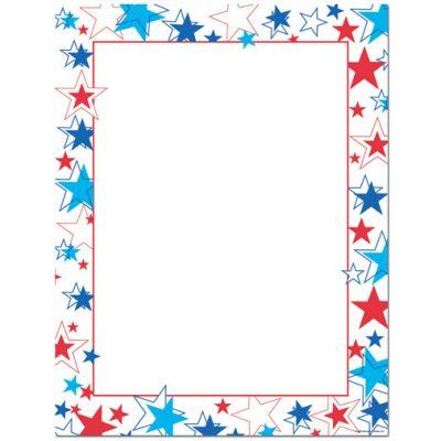 red-white-blue-stars-patriotic-paper