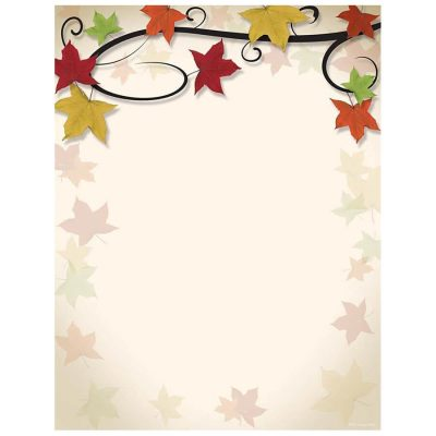 fall-leaves-vine-autumn-printer-paper